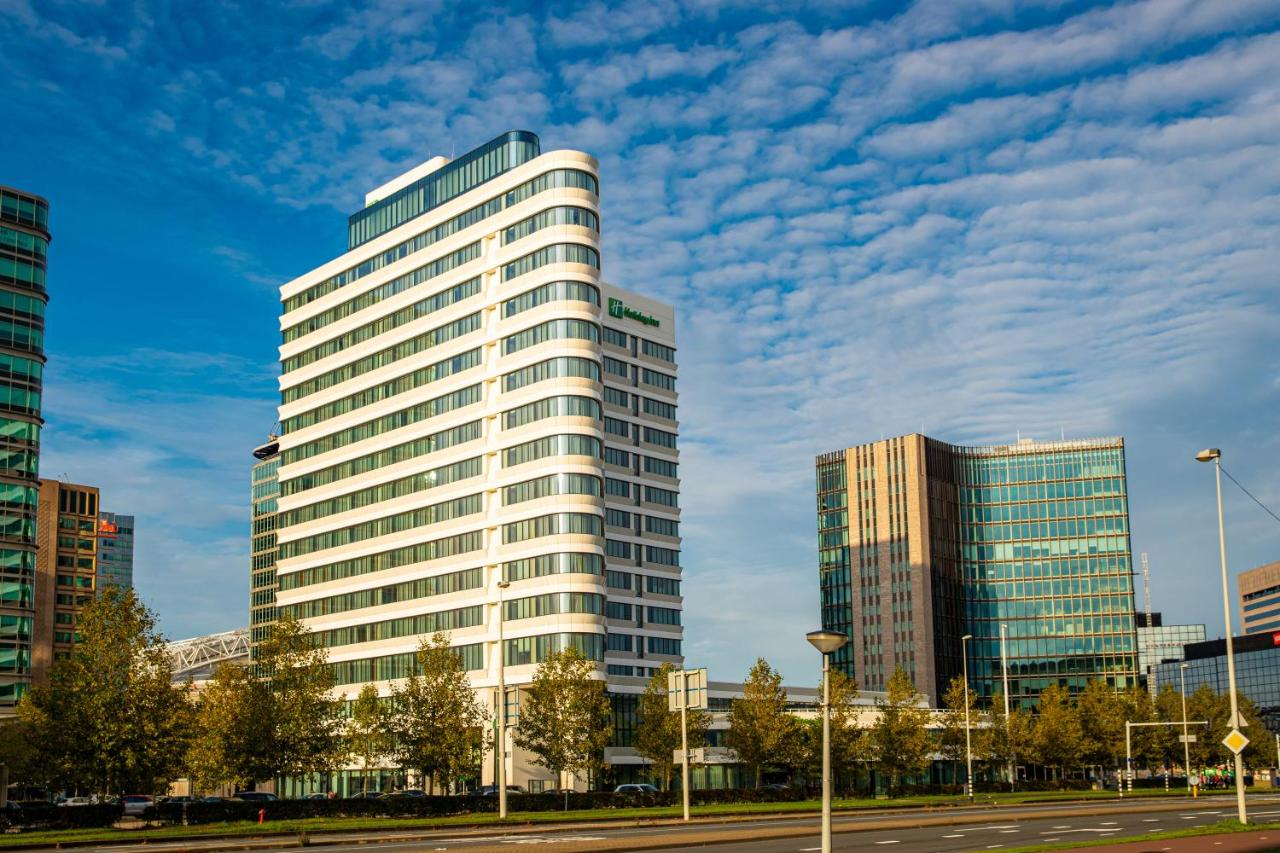 Holiday Inn Arena Towers Express: £399