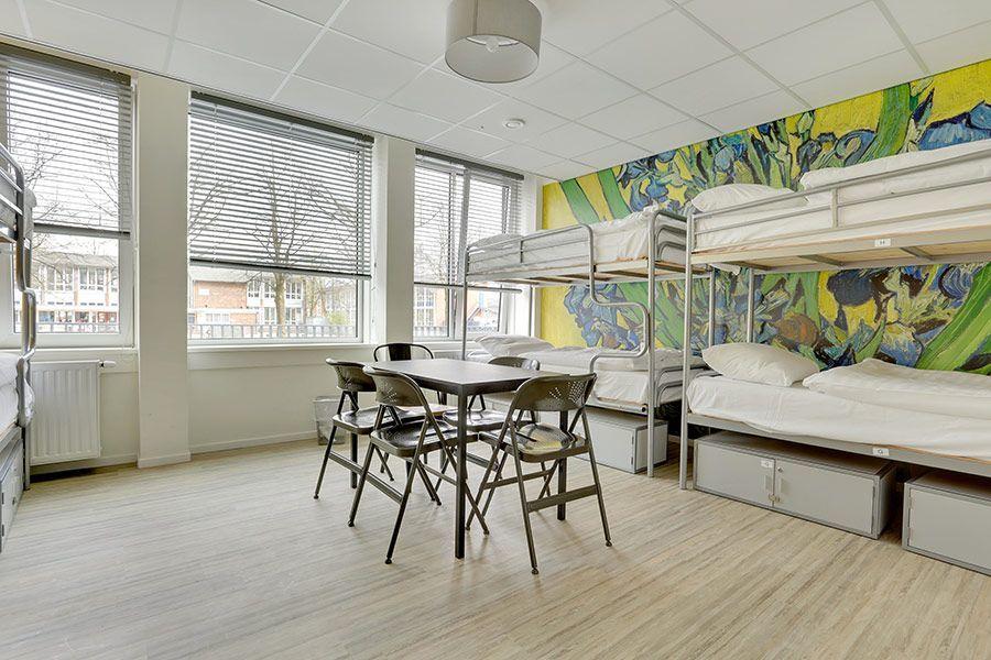 Dutchies Hostel: £199