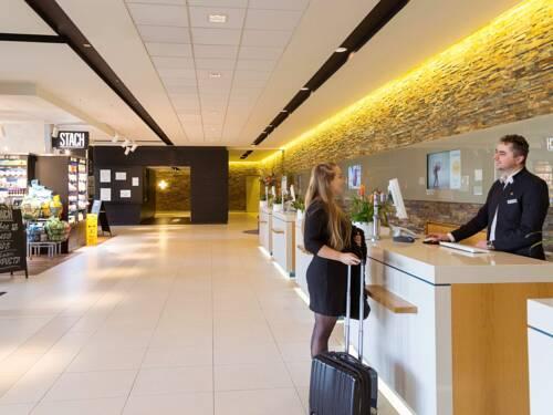 Novotel Hotel: £349