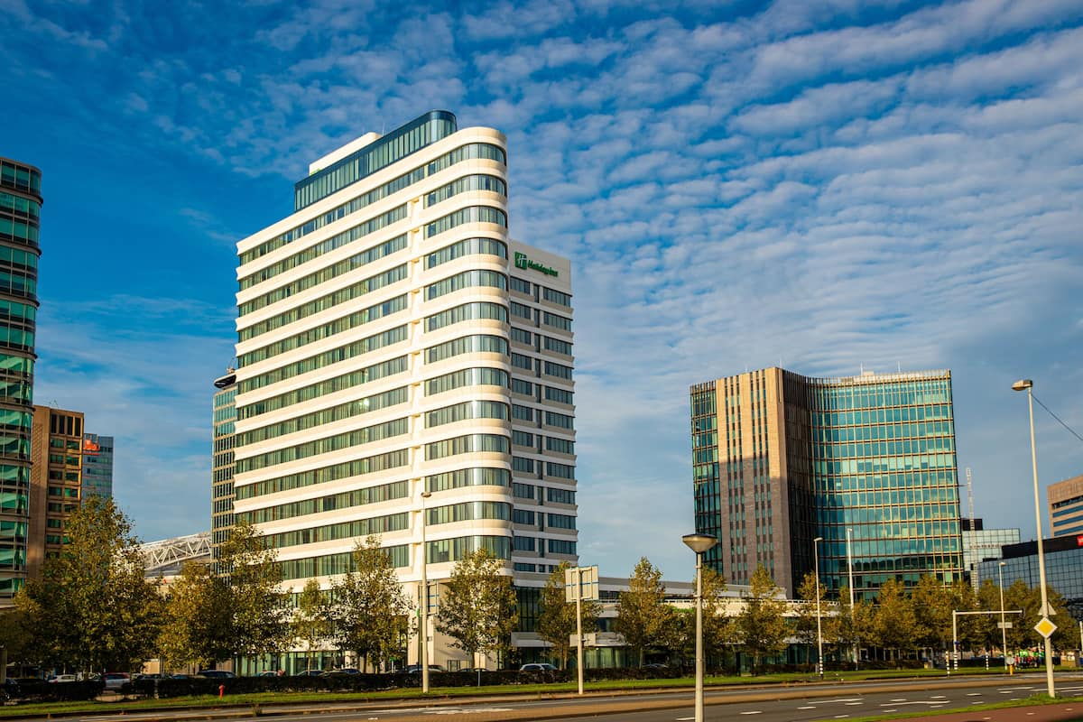 Holiday Inn Arena Towers Express: £339